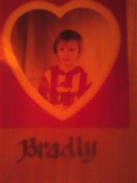 Bradley R Burns