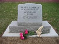 Brian Christopher Huntsman