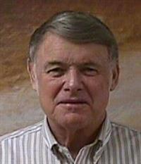 Bruce Churchill Murray
