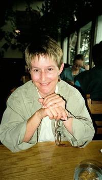 Carol Ann Dupuis