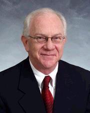 Cary D. Allred