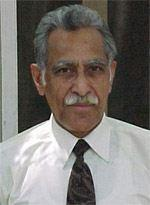 Cecil Chaudhry