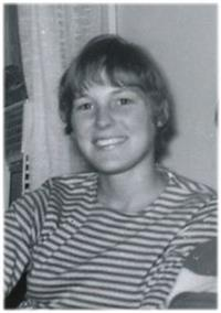 Christine Boyd Arbogast on Sysoon