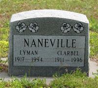 Clarbel M Naneville