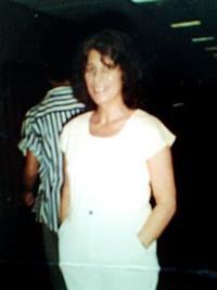 Constance Badomi