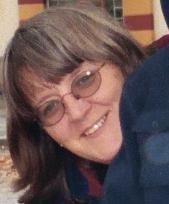 Cynthia Lafargue