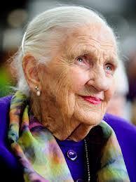 Dame Elisabeth Joy Murdoch