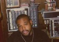 f9bc8ea60f04 Damion Ladon Cook †39 (1969 - 2008) Online memorial  en