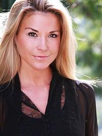 Danielle Marie Brown