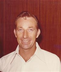 Donald Edward Curtis
