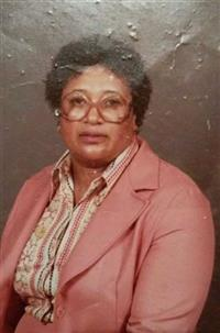 Doris Bateman
