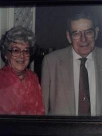 Doris F Maceachern