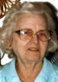 Dorothy M Brailsford