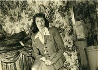 Edith Henry