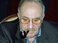 Eduard Volodarsky on Sysoon