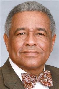 Edward Walter Jones