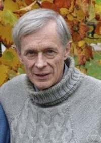 Egbert Valentin Brieskorn