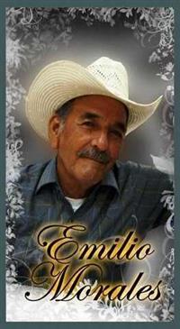 Emilio Garcia Morales