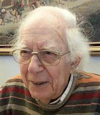 Ernest Braun