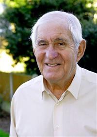 Ernie Gregory