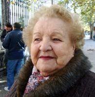 Esperanza Pérez Labrador on Sysoon