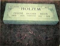 Eugene Holzem
