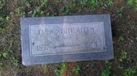 Eula F Allen