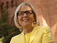 Evelyn May Simonowitz Lieberman
