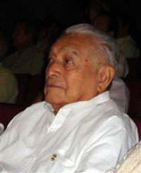 Fernando Castro Pacheco