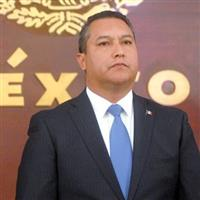 Francisco Blake Mora