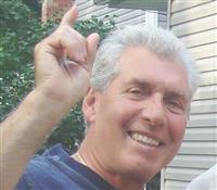 Freddie Ferrara