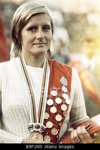 Galina Nikolayevna Prozumenshchikova