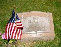 George Johnson
