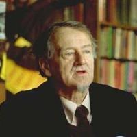 George Whitman