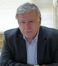Gerald Guralnik