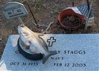 Gerald Harvey Staggs