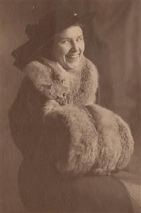 Goldie Cathleen Call Poulton