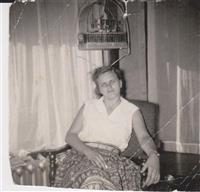 Grace M Ratliff