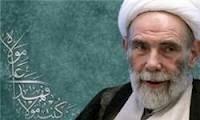 Grand Ayatollah Agha Mojtaba Tehrani