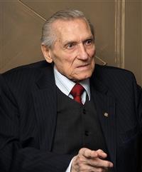 Gyula Grosics on Sysoon