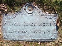 Hazel Motis