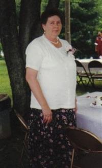 Helen M Durrer