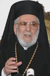 Ignatius Iv Of Antioch
