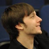 Ilya Zhitomirskiy