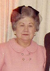 Irene M Miloch