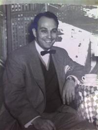Irwin Tobkin