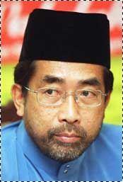 Jamaluddin Bin Mohd. Jarji