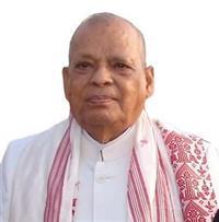 Janaki Ballabh Patnaik