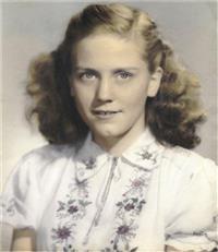Jeanne Illene Austin Davis Ward