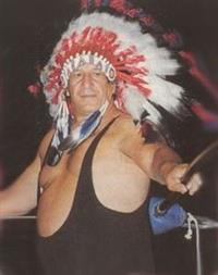"""Joe Scarpa - """"Chief"""" Jay Strongbow"""